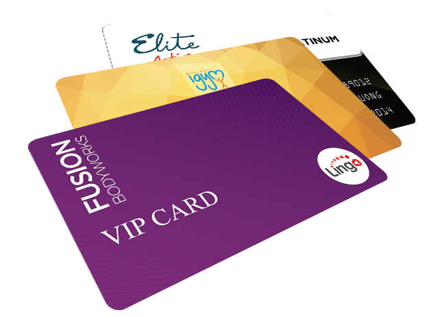 In thẻ vip card